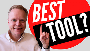 How This Tool Made Me A Best Seller