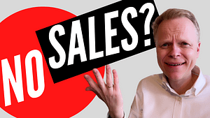 Are You Failing To Sell Your Books?