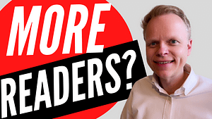 3 Ways To Find More Readers