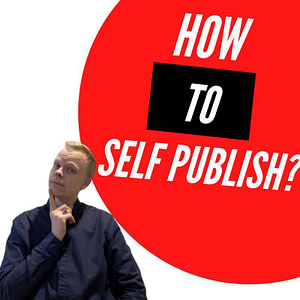 How do I sell my self-published book?
