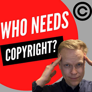 Do I need to copyright my self-published book?