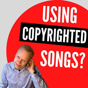 What are the legal steps to publish a book about music It would include my own transcriptions of copyrighted songs.