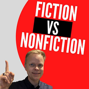Which Is More Profitable In General For Kindle And KDP Authors, Fiction Or Nonfiction?