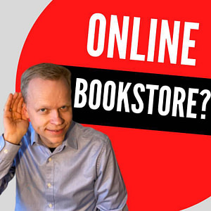 How do I publish an eBook on an online bookstore
