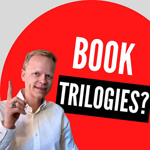 Is it better to write one book or a trilogy?