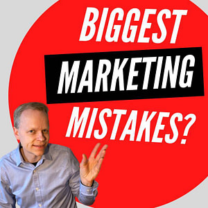 What are the mistakes to avoid when marketing a self-published book?