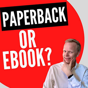 What would make more money in 2020, writing a book or an eBook?