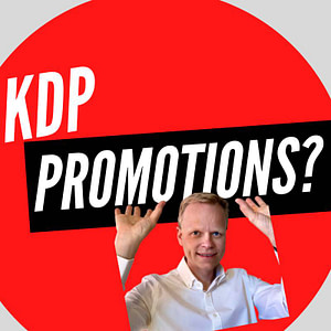 Does kdp select free promotion actually promote the book Is there a way to find these books or should you promote your free book yourself?