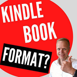 Format For Kindle Books
