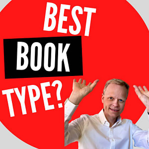 type of books that make most royalties