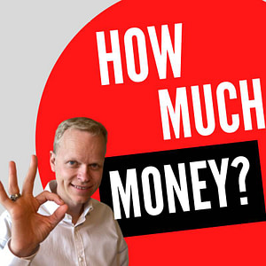 how much do self publishing authors make?