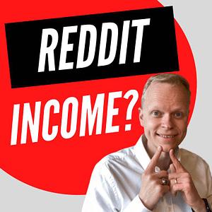 reddit self publishing income