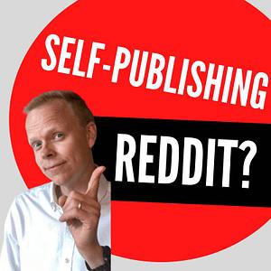 self publishing on amazon reddit