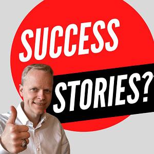 self publishing success stories