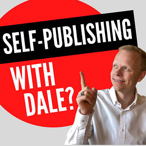 self publishing with dale