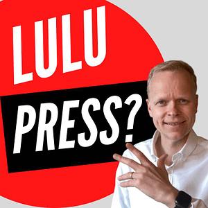 Lulu Press self publishing
