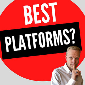 best self publishing platforms