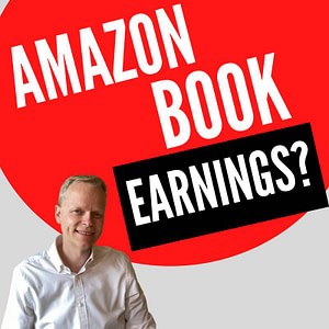how much can you make self publishing on Amazon