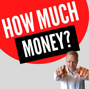 how much do you make self publishing on Amazon