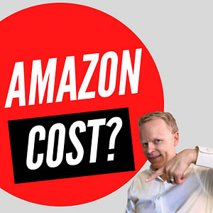 how much does self publishing on Amazon cost