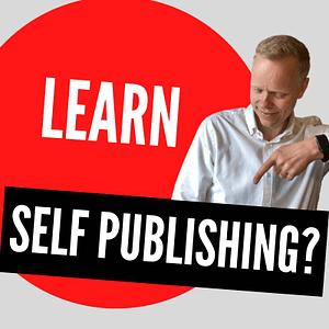 how to self publish on amazon kindle
