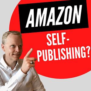 is self publishing on Amazon worth it