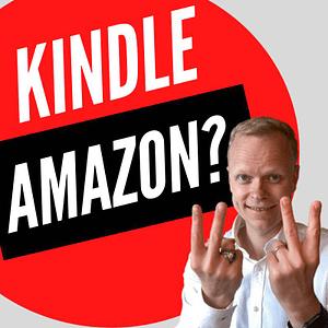 self publish Kindle Amazon