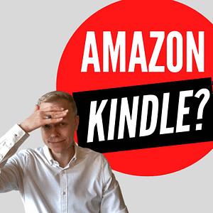 self publishing Amazon Kindle