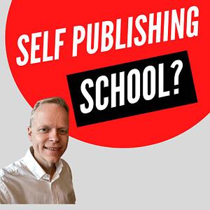 self publishing school cost