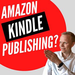 self publishing with Amazon Kindle