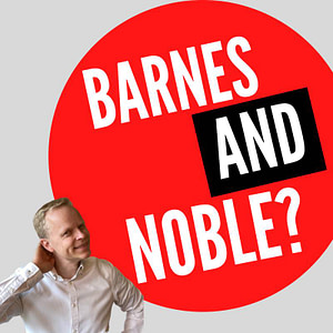 self publishing with Barnes and Noble