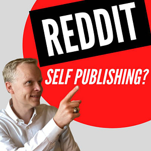 Self Publishing Reddit