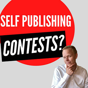 contests for self published books