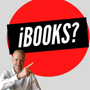 how to self publish on ibooks
