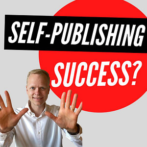 how to self publish successfully