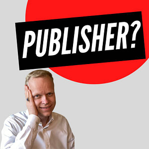 is it better to self publish or get a publisher