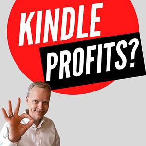 is self publishing on kindle profitable
