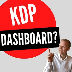 kdp.amazon.com self-publishing dashboard