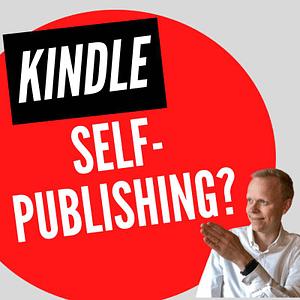 self publish with Kindle