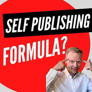 self publishing formula