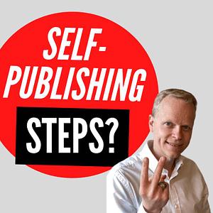 steps to self publishing
