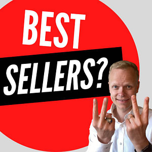 Can self published books become bestsellers