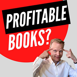 Can self publishing be profitable