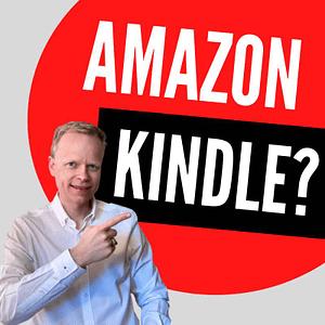 amazon kindle books self publishing