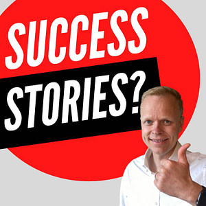 amazon kindle self publishing success stories