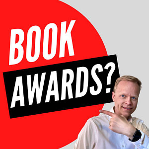 can self published books win awards