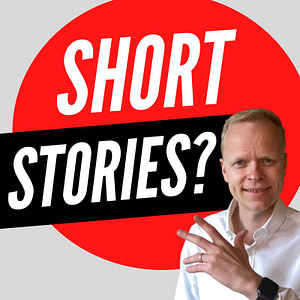 how to self publish short stories on amazon
