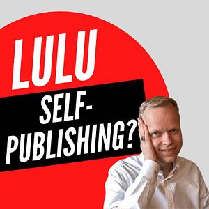is lulu good for self publishing