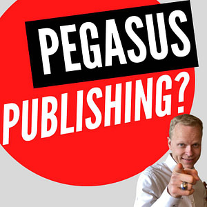 is pegasus a vanity publisher