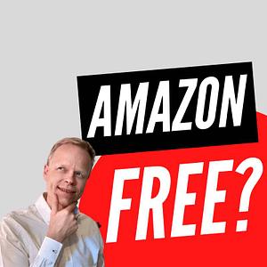 is self publishing on amazon free